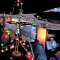 New York Christmas by Patrick  Flynn