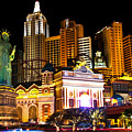 New York  New York Casino by James Marvin Phelps