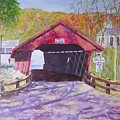 Newfield Bridge by Joseph Stevenson