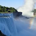 Niagara Falls by Jeanne Russell