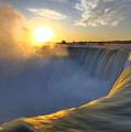 Niagara Falls by Oleksiy Maksymenko
