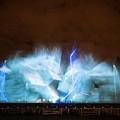 Niagara Falls Water Show by Danny Pham