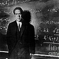 Niels Bohr, Danish Physicist by Science Source