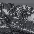 North Cascades by Luis Orozco