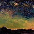 Northern Lights by Crystal Miller