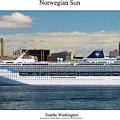Norwegian Sun by William Jones