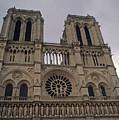Notre Dame by Robert Torkomian