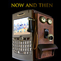 Now And Then by Cecil Fuselier