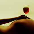 Nude Wine by Kiran Joshi