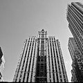 Nyc Buildings by Patrick  Flynn