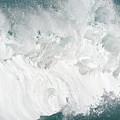 Oahu Wave by Vince Cavataio - Printscapes