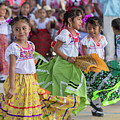 Oaxacan Heritage Fair by Jim West