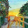 ocean / Beach crossover by MGilroy