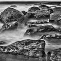 Ocean Break by Hugh Smith