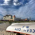 Ocean City Lifeboat by John Loreaux