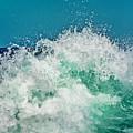 Ocean Waves by Marianna Mills