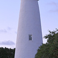 Ocracoke Light by Tony Hill