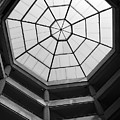 Octagon Skylight by Yali Shi