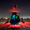 Oh-58d Kiowa Pilots Run by Terry Moore