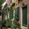 Old City Philadelphia by John Greim
