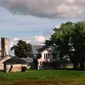 Old Farm by Kim Blaylock