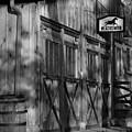 Old Mill by Marty Jordan
