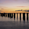 Old Naples Pier by Kelly Wade