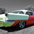 Oldsmobile by Tony Baca