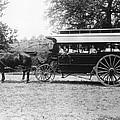 Omnibus, C1899 by Granger