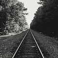 On Track by Benjamin Dunlap