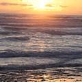 Oregon Sunset by Nick Gustafson