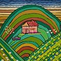 Our Farm by Janine  Bartram