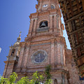 Our Lady Of Guadalope, Puerto Vallareta by George Robinson