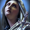 Our Lady Of Sorrows by Richard Faenza