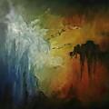 Overhang by John Cocoris