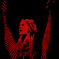 Ozzy Osbourne by Michael Bergman
