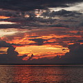 Painted Sky by Michael Vanatta