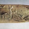 Paleolithic Tool by Granger