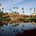Palm Desert 2 by CB Hackworth