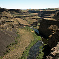 Palouse Falls State Park by Cindy Murphy - NightVisions