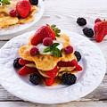 Pancake by Dorothy Binder