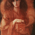 Pandora by Dante Charles Gabriel Rossetti