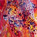 Panther by Anne Weirich