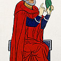 Paracelsus, Swiss Doctor And Alchemist by Wellcome Images