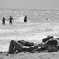 Paradise Beach  by Rob Hans