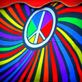 Peace by Sue Rosen