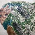 Peak - Tile by Gloria Ssali