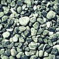 Pebbles 9 by Marcin Rogozinski