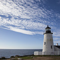 Pemaquid Lighthouse by Timothy Johnson