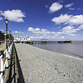 Penarth Pier 4 by Steve Purnell
